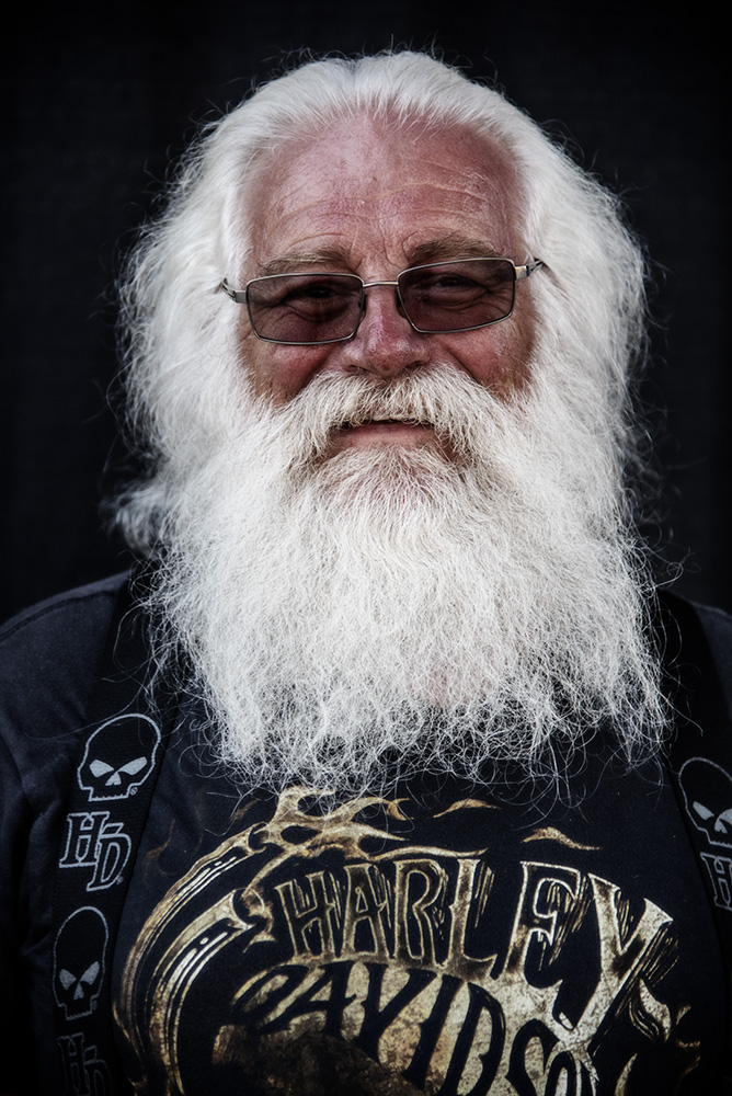 Faces of Sturgis