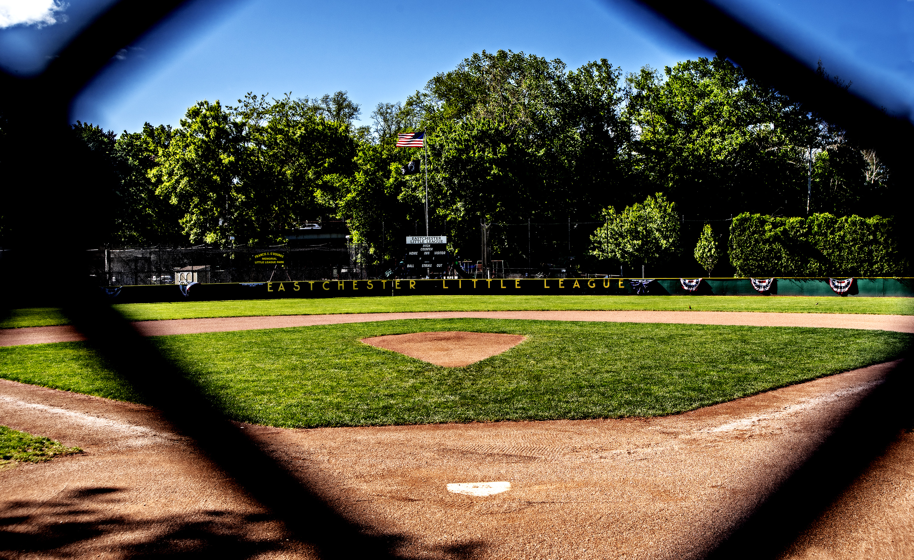 Scarsdale Little League Field