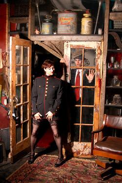 Dresden Dolls