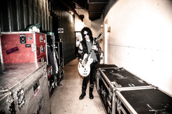 Rock Stars and Road Cases Series