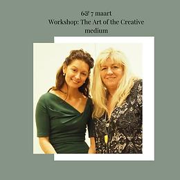 The Art of the creative medium