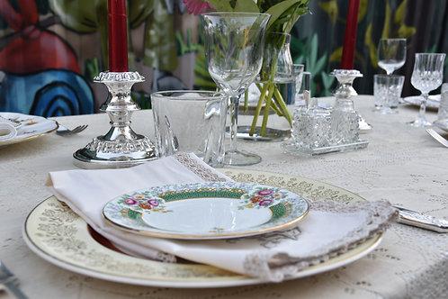 Buckingham Tableware Package