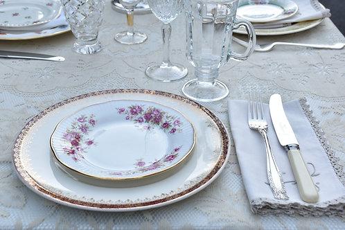 Windsor Tableware Package