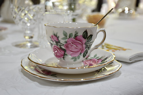 Baker Street High Tea Package