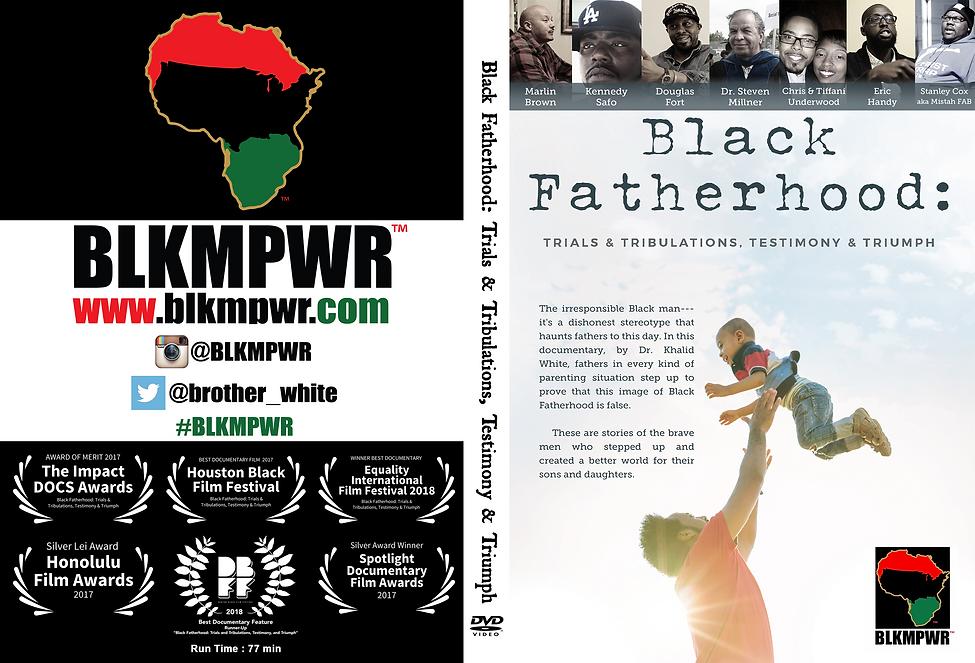 Black Fatherhood DVD cover full.png