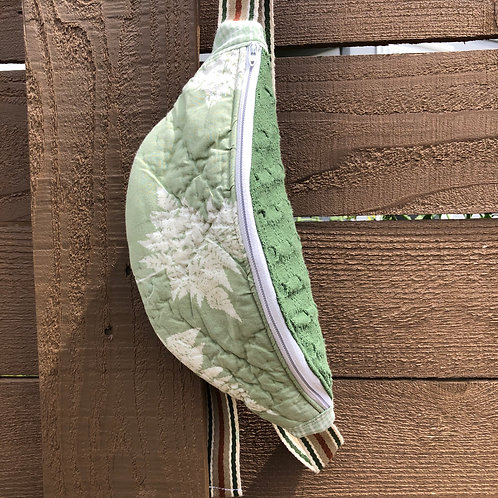 Oregon Fern -- Small - Quilted
