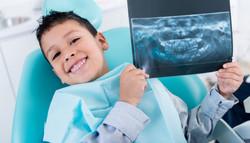 Ortodontia para crianças