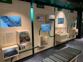 Ogoori Showcased at Vil Vite Science Centre's Loop Exhibit