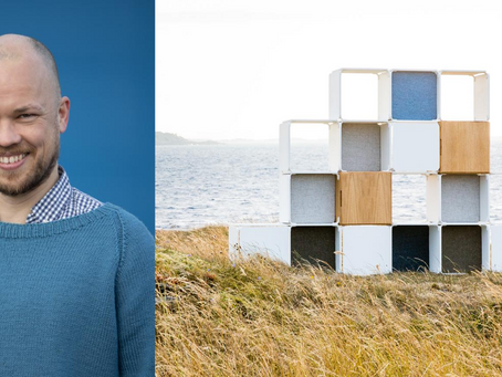 From Ope to Ogoori: Lars Urheim on Saving Nature and Rethinking Interior Design