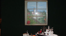 Visit the Ward's Museum, America's Top Folk Art Attraction, Salisbury, Md.