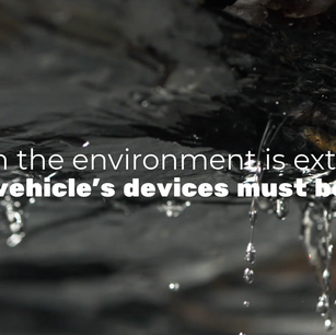 Extreme Environments Require xtreme Solutions