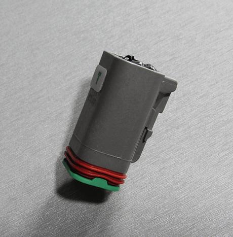 4 Pin DEUTSCH Resistor