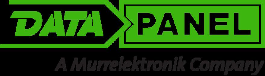 Data Panel Logo Green
