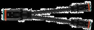 Y-Cable: MDC