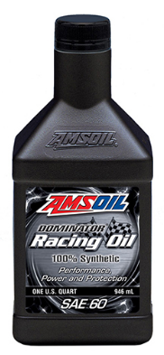 DOMINATOR SAE 60 Racing Oil