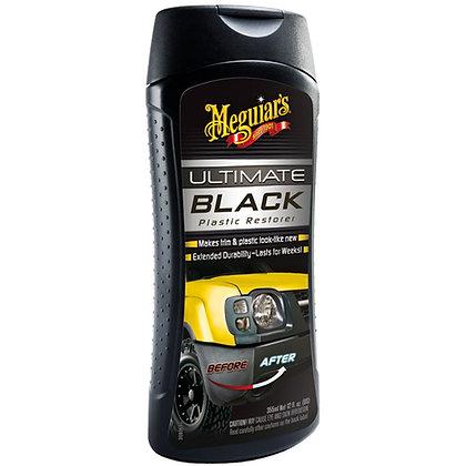 Meguiar's Ultimate Black Kunststoff