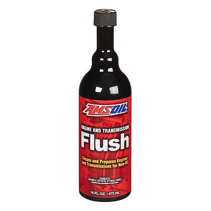 Engine and Transmission Flush (FLSH)