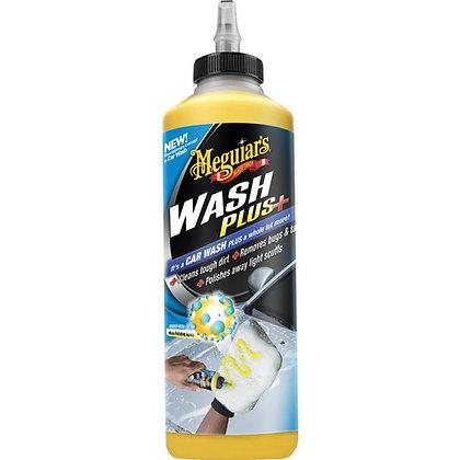 Meguiar's Wash Plus+