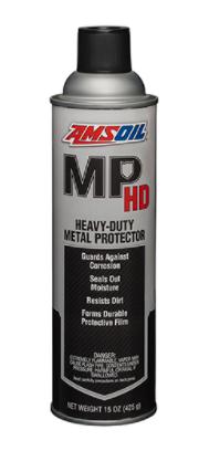 Amsoil Heavy-Duty Metal Protector
