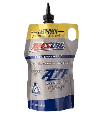 Signature Series Fuel-Efficient Synthetic ATF