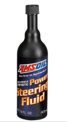 Multi-Vehicle Synthetic Power Steering Fluid