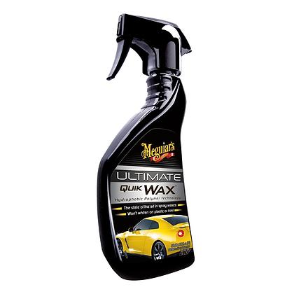 Meguiar's Ultimate Quik Wax Spray