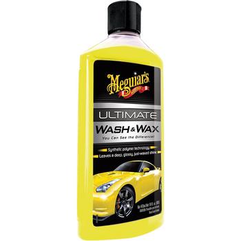 Meguiar's Ultimate Wash & Wax