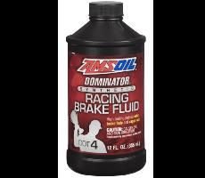 DOMINATOR DOT 4 Racing Brake Fluid (BFR)