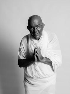 מחווה למהטמה גנדי