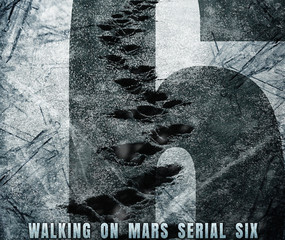 The newest short in the Walking on Mars series is out, and the title is PINK ICE!!