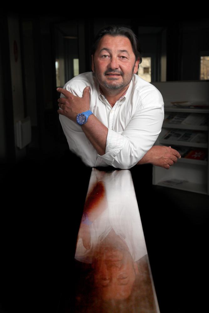 Dominique GOUBAULT
