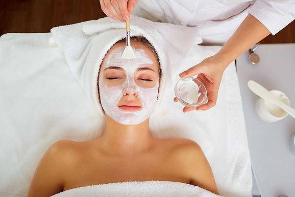 Facials & Chemical Peels