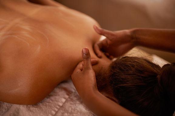 Massage & Body Wraps