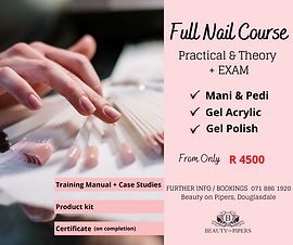 Nail Course Practical & Theory + EXAM.pn