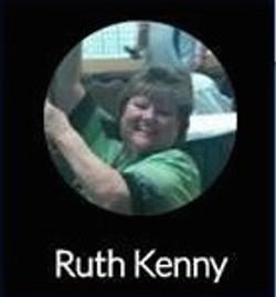 Ruth Kenny