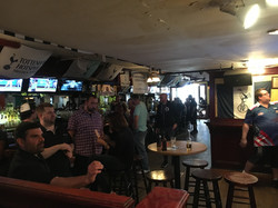 ADC Event at Flannery's NY