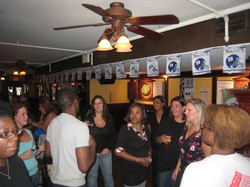 ADC Event at Flannery's