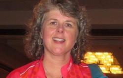 Sandy Hudson