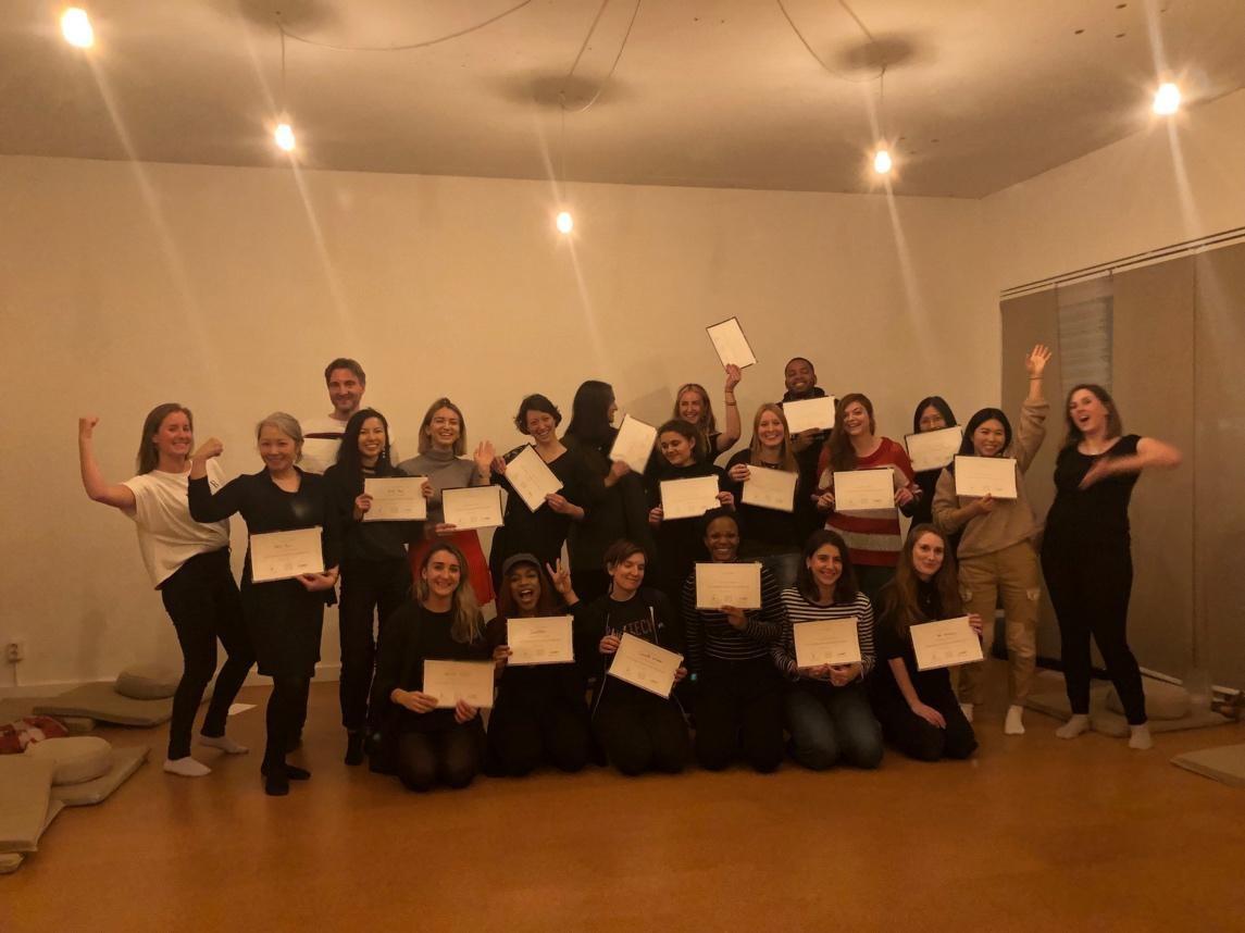 Bystander Intervention Workshop with Fairspace