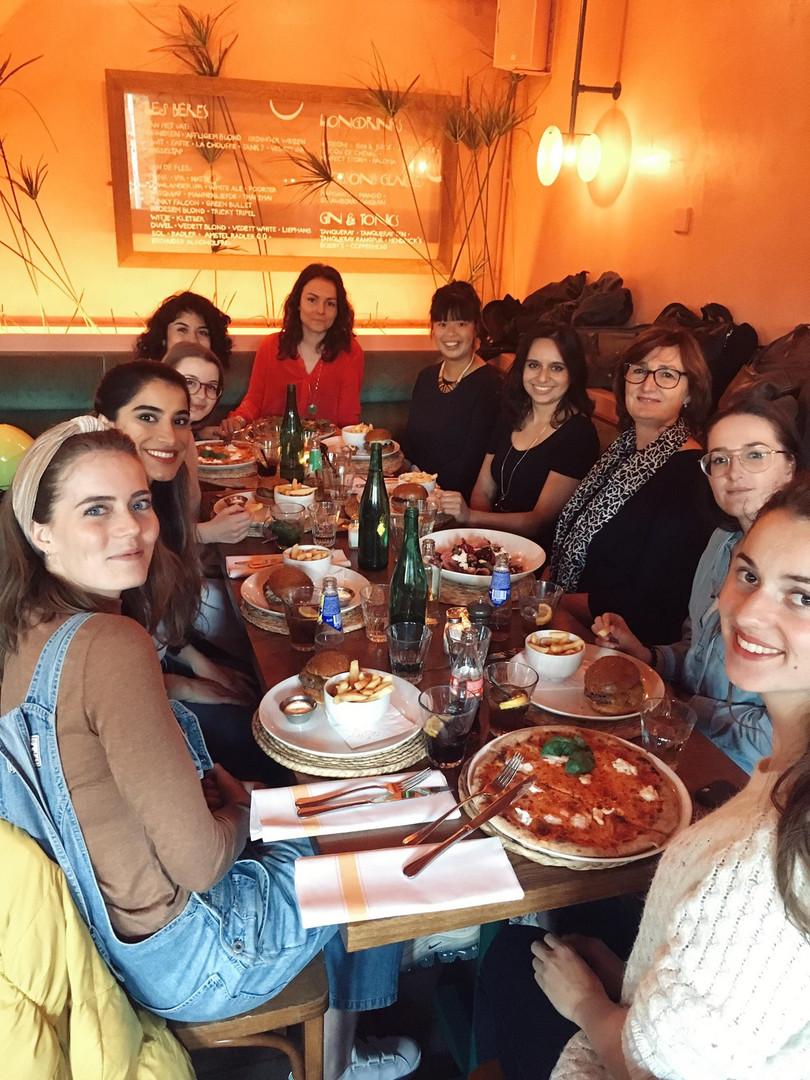 Women in HR with Anita Huijmans