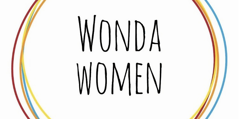 Wonda Women gaat naar Mail & Female: over eigenliefde en je yoni [event in Dutch]