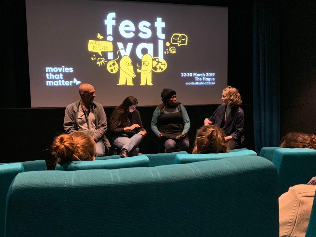 Moderating 'Everything Must Fall'