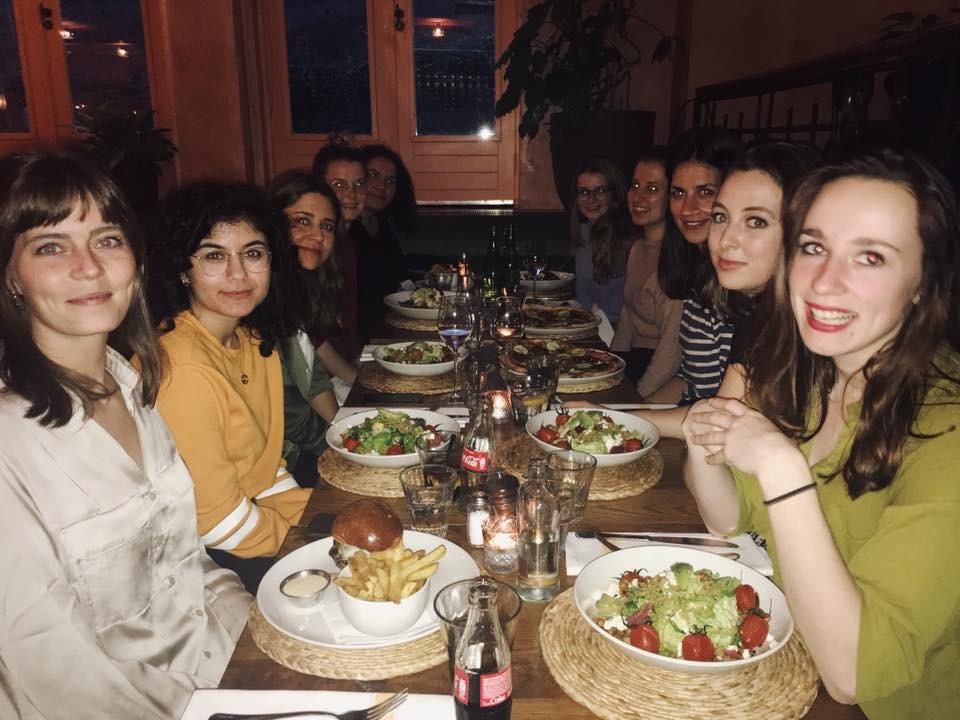 Women in Publishing with Milou Klein-Lankhorst
