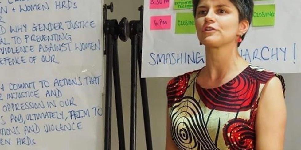 Intersectional Talks: Gender en milieuongelijkheden