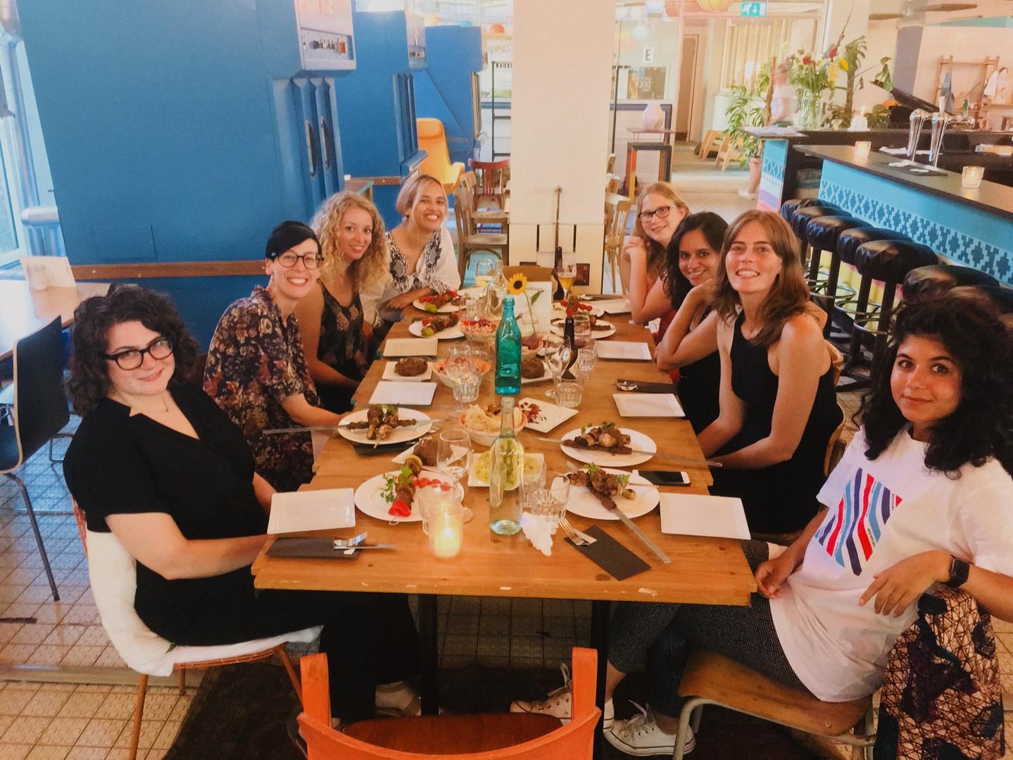 Women in Inc. with Valentina Romanzi