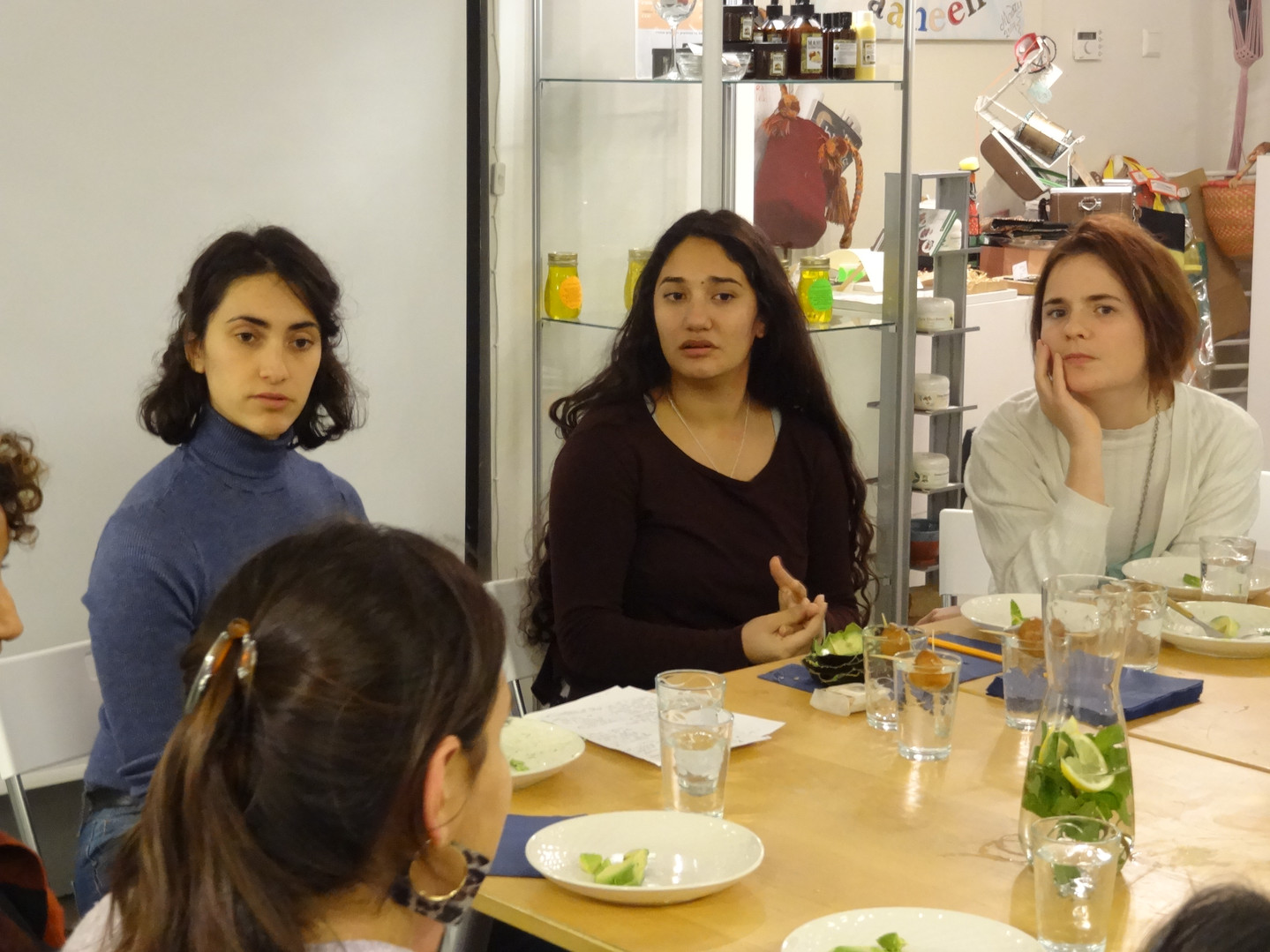 Intersectional Talks: Environmental Equality #2