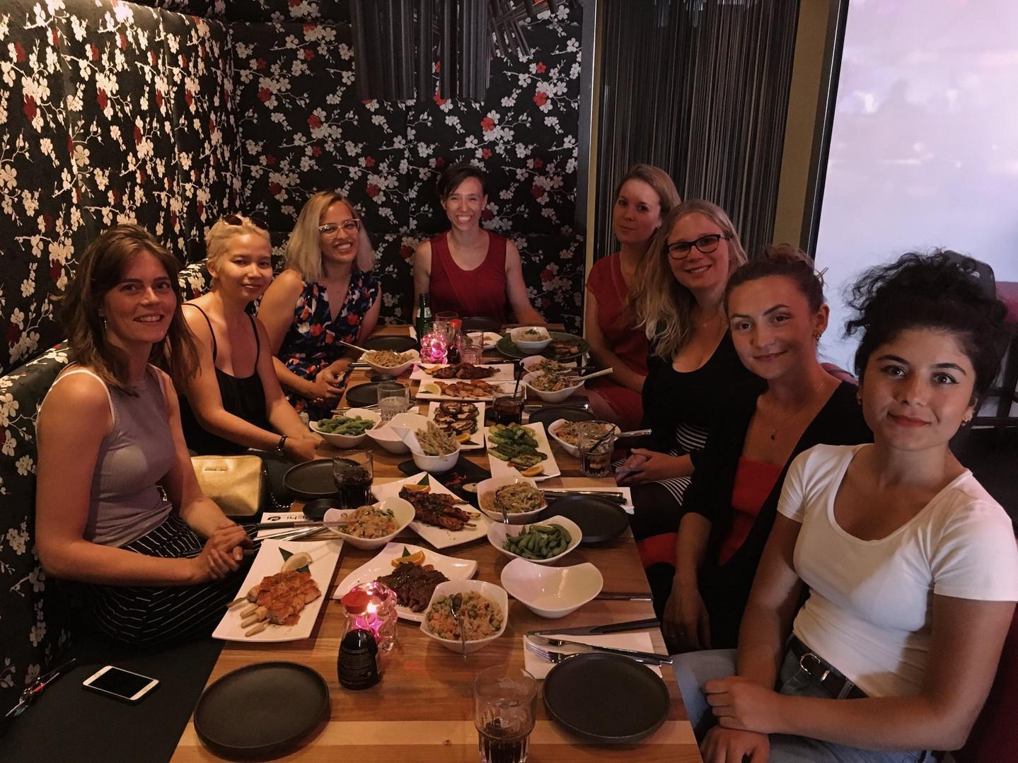 Women in NGO's with Emma Herman