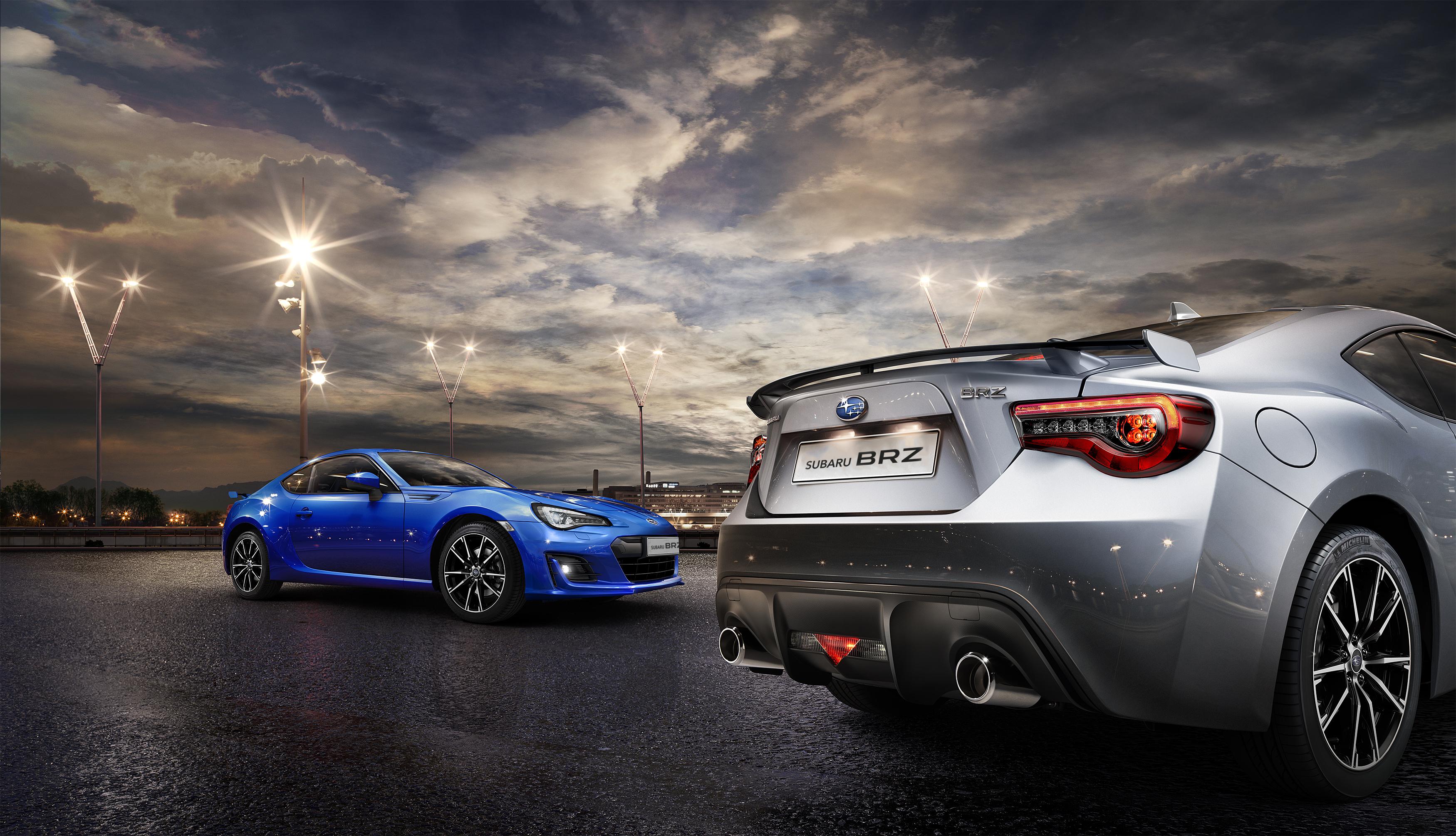 Subaru forhandler i Ishøj