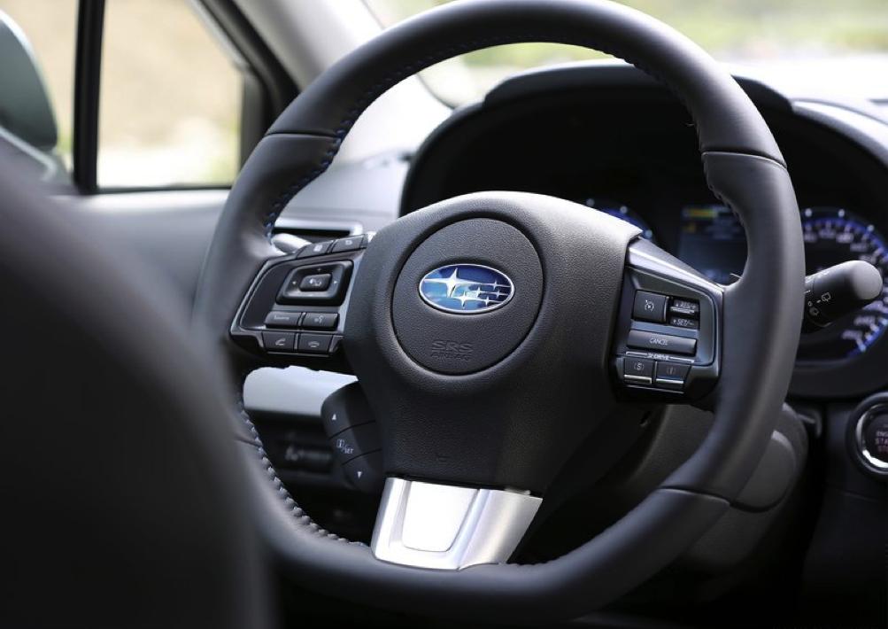 Ny Subaru forhandler i København