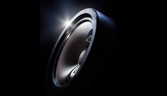 Audiosystem og højtalere i Subaru XV